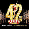 tickets for 42nd Street
