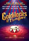 tickets for Goldilocks Palladium Panto