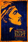 tickets for the prince of egypt